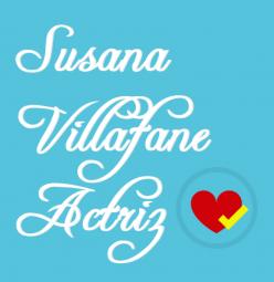 SusanaVillafane-Actriz