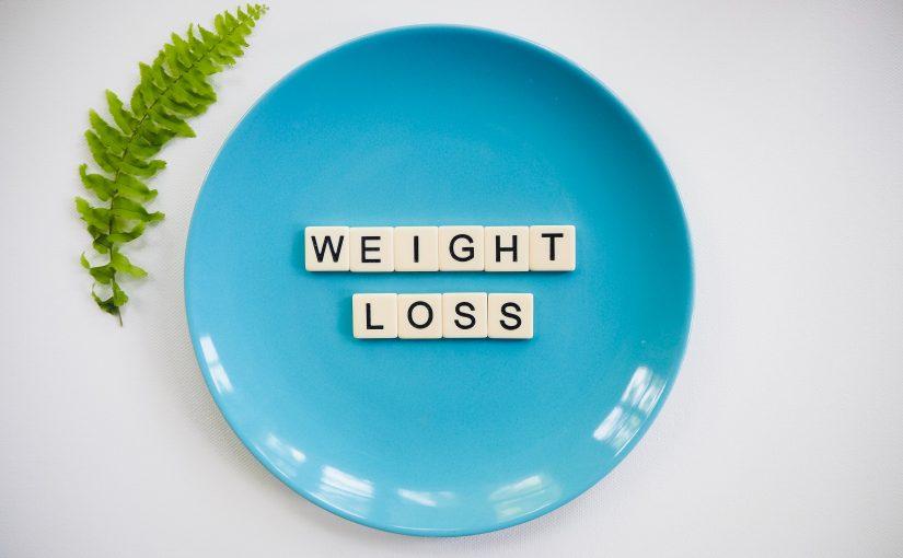 10 formas sencillas de perder peso rápidamente