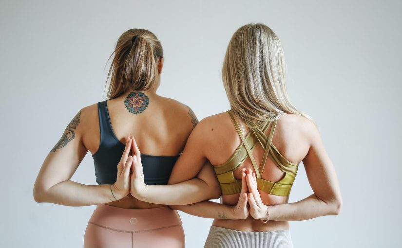 ¿Qué es el yoga?